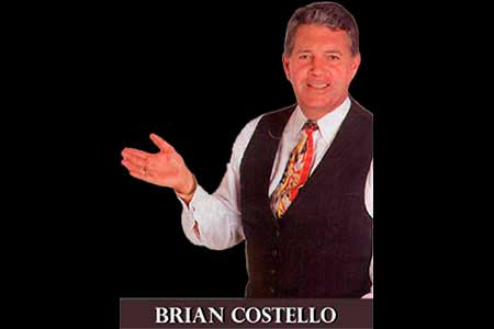 Brian Costello Net Worth